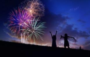 「あたらしい日本をはじめよう~はじまりの花火~」開催のお知らせのイメージ